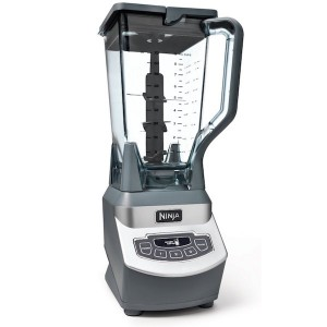 This blender from Ninja is our budget blender pick.