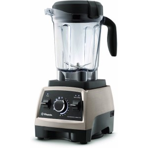This blender from Vitamix is our premium blender pick.